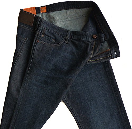 HUGO BOSS Stretch-Jeans W38/L34 ORANGE71 TRUST 50299417 EXTRA SLIM FIT