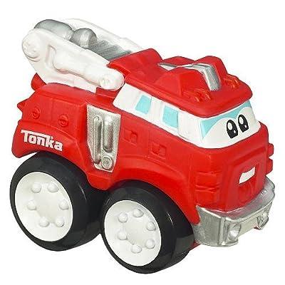Tonka Chuck & Friends - Boomer (Twist Trax): Toys & Games