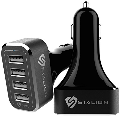 Stalion Charger Adapter Smartphones Tablets