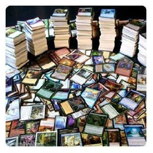 Review 100 Magic The Gathering