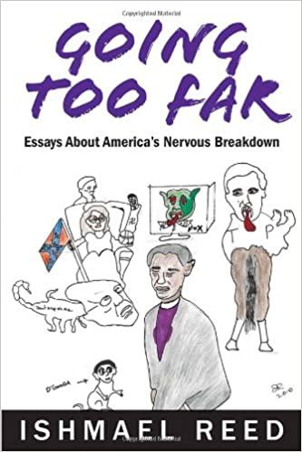 Going too far essays about america s nervous breakdown ishmael