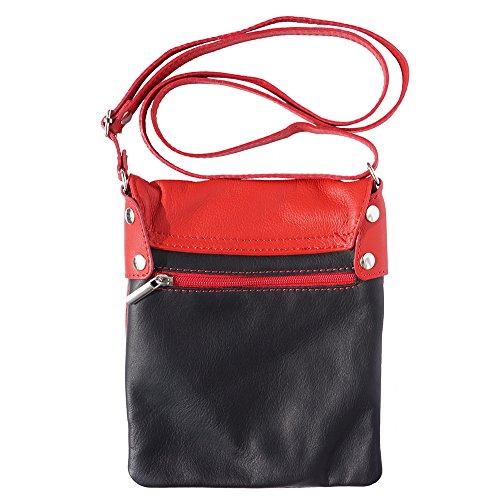 rouge à Noir sac 414 bandoulière petit XapqBx