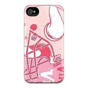iPhone 5 5s Mre14472FrRt Allow Personal Design Nice Minnesota Vikings Skin Shockproof Cell-phone Hard Covers -JamieBratt