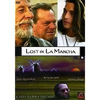 Lost In Mancha (Dvd)