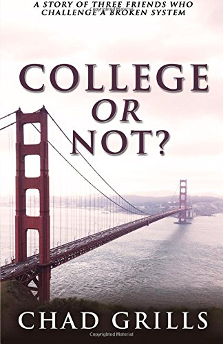 College Or Not? ebook