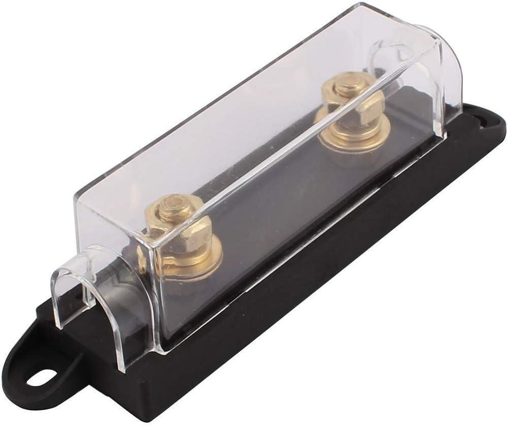 GENEDEY Automotive Car Audio Stereo ANL Fuse 250A 2Pcs