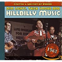 Country Western Hit Parade 1962