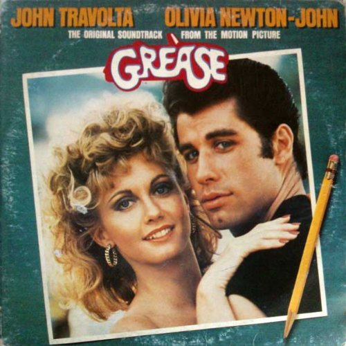 grease two music - 5