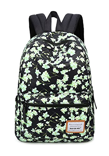 Daypack 3 Maibaoma Handy Most Canvas Durable multicolor Travel Lightweight Fashion Backpack Packable FS4wwxnZzq