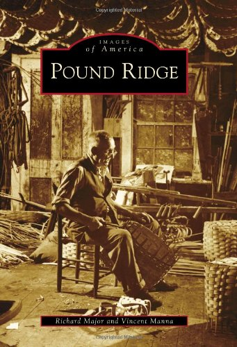 Pound Ridge (Images of America: New York) ebook