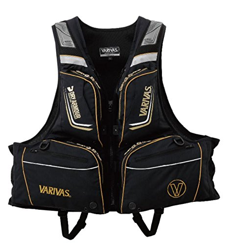 最上の品質な モーリス(MORRIS) ブラック LL VAL-12 ライフジャケット バリバス フローティングベスト LL ブラック VAL-12 B01COPGEJ4, 川俣町:3f7b1560 --- a0267596.xsph.ru