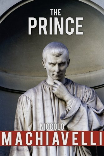 The Prince, by Niccolo Machiavelli, is a 16th-century political treatise. The Prince is sometimes claimed to be one of the first works of modern philosophy, especially modern political philosophy, in which the effective truth is taken to be more impo...