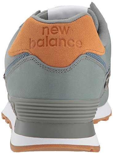 Rosin Russet Faded Schoenen Balance Ml574v2 Mens 8 vintage Breedte Engelse New D z1PC4wxx