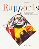 img - for Rapports: An Introduction To French Language And Francophone Culture by Joel Walz (2003-06-13) book / textbook / text book