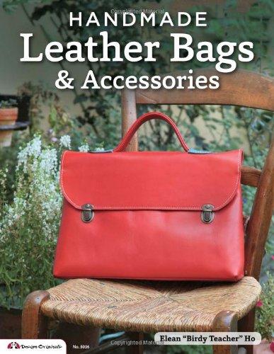 Price comparison product image Handmade Leather Bags & Accessories (Design Originals)