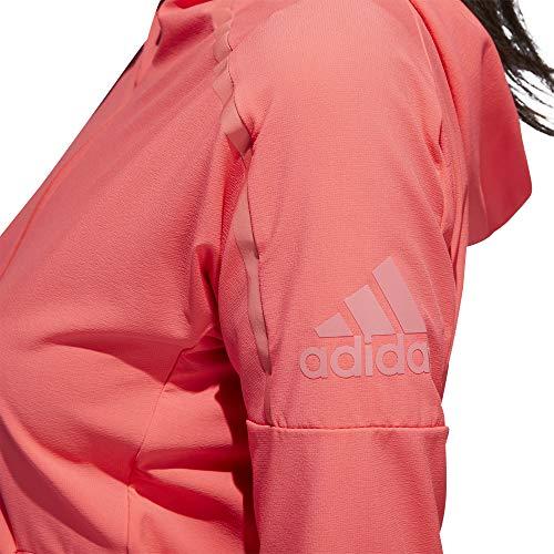 Rouge Z Adidas eW Jacket n Mujer Flash tshCxBrdQ