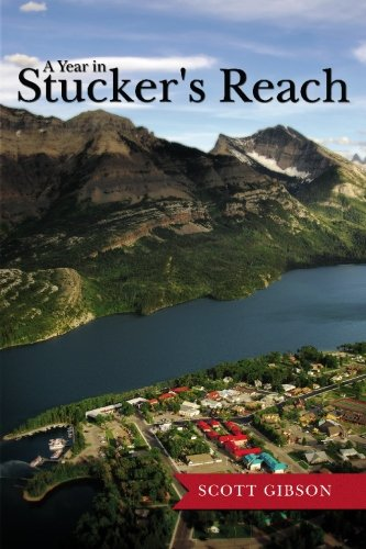 A Year in Stucker's Reach PDF