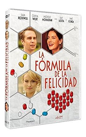 La Fórmula de la Felicidad [DVD]