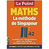 Le Point Hs Maths la Methode Singapour Decembre 2017