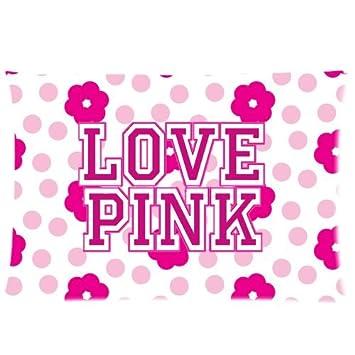 Amazon.com: DiyCaseStore nuevo Victoria Secret Girl amor ...