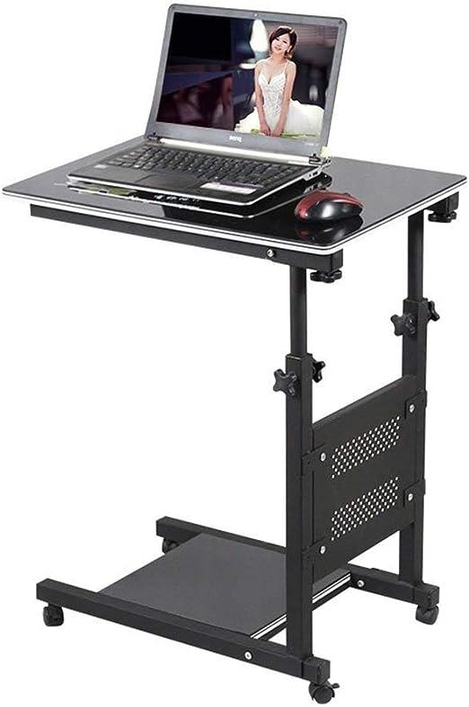 Soporte de computadora portátil plegable para escritorio Bandeja ...