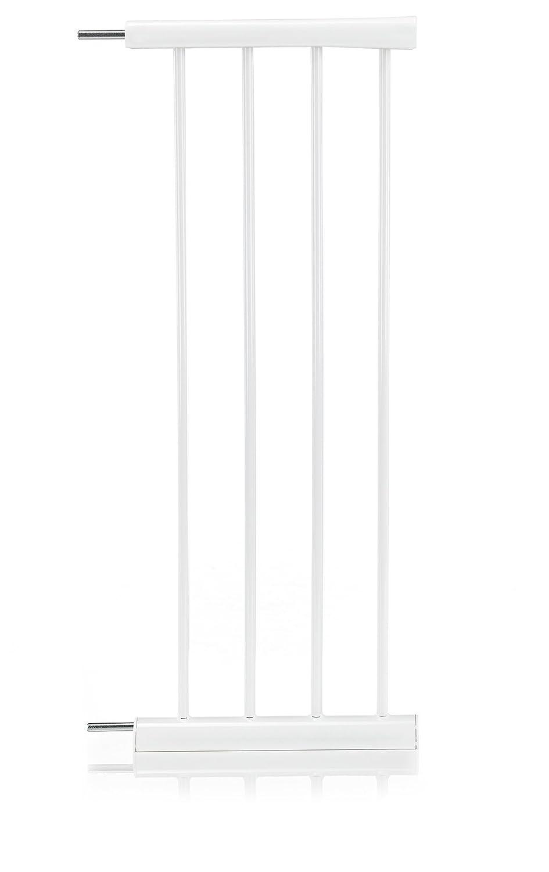 BREVI Securella Türschutzgitter Erweiterung (30cm, weiß) weiß) 305-000