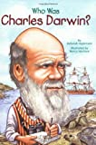 Front cover for the book Who Was Charles Darwin? (Who Was...?) by Deborah Hopkinson