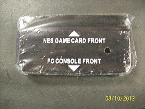 Famicom to Nintendo NES Adapter