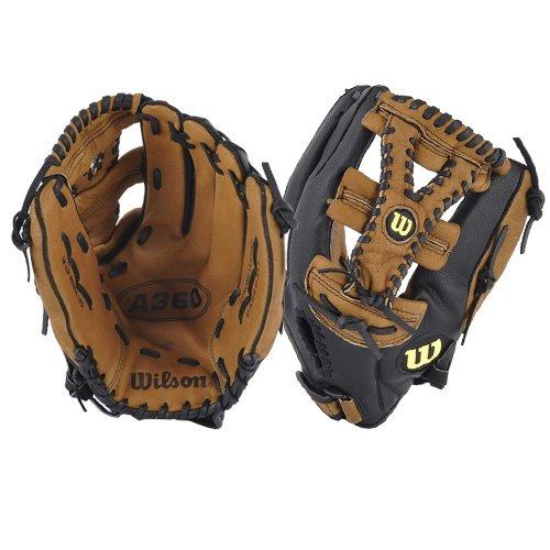 Wilson Baseballhandschuh A360 12,5'' LHC