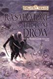 The Lone Drow (Forgotten Realms: The Hunter's Blades Trilogy, Book 2)