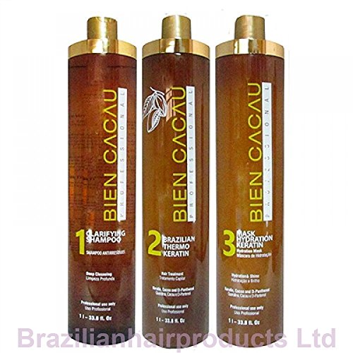 Discount Bien Cacau Brazilian Smoothing System