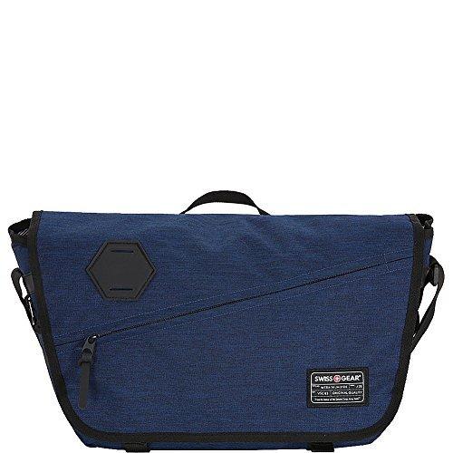 SwissGear Travel Gear 5320 Laptop Messenger Bag (Navy)