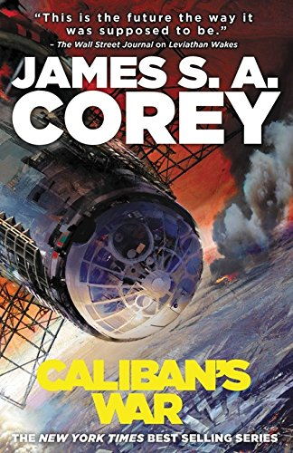Caliban's War (The Expanse)