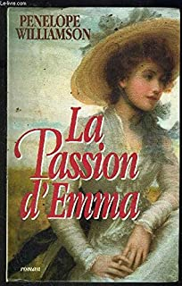 La passion d'Emma, Williamson, Penelope