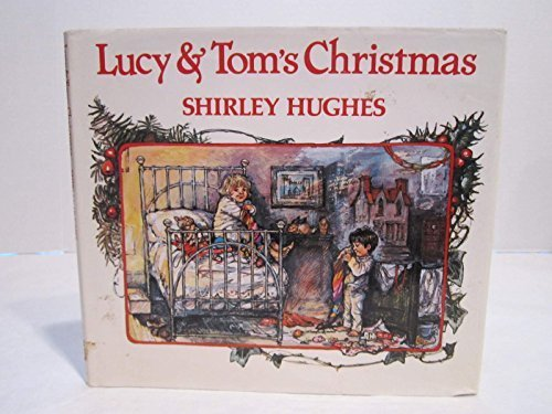 Lucy and Tom's Christmas (And Tom's Lucy Christmas)