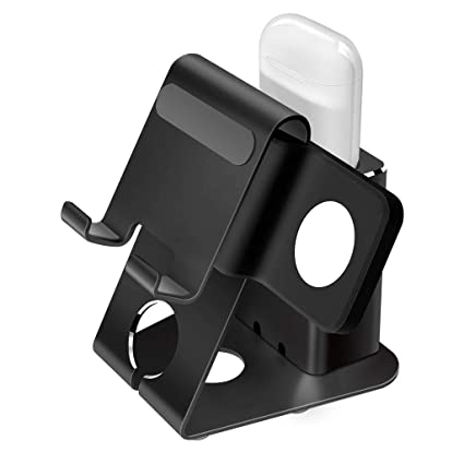 Amazon.com: holder-mate Apple Watch Stand para Apple ...