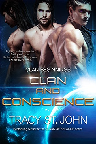 Clan and Conscience (Clan Beginnings Book 6)
