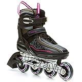 5th Element Lynx LX Womens Inline Skates 8.0