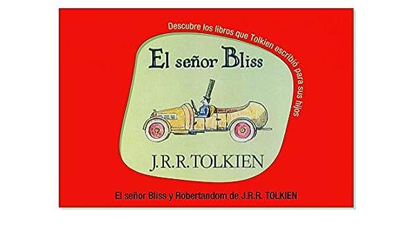 Estuche infantil Tolkien Biblioteca J. R. R. Tolkien: Amazon.es: Tolkien, J. R. R.: Libros