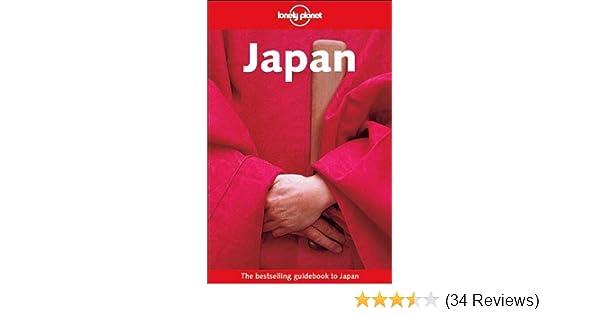 Lonely Planet Japan: John Ashburne, David Atkinson, Andrew ...