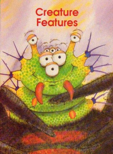 Creature Features (Informazing)
