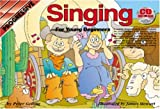 img - for CP69141 - Progressive Singing Method for Young Beginners - Book and CD book / textbook / text book