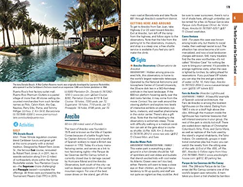 51d%2BJOcMnAL - Fodor's Puerto Rico (Full-color Travel Guide)