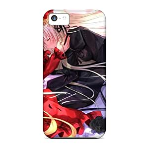 New Style Kristyjoy99 Hard Cases Covers For Iphone 5c- Shinku And Suigintou