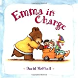 Emma in Charge, David McPhail, 0525474110