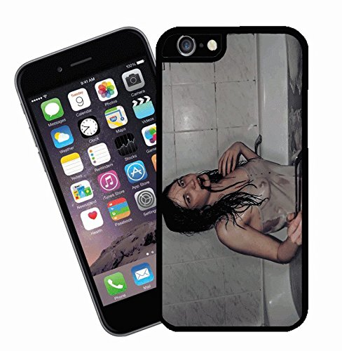 Horror Bath - This cover will fit Apple model iPhone 7 (not 7 plus) - By Eclipse Gift Ideas