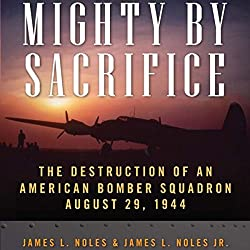 Mighty by Sacrifice