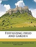 Fertilizing Field and Garden, Friedrich Edouard Heinrich Wu Krichauff, 1177694840