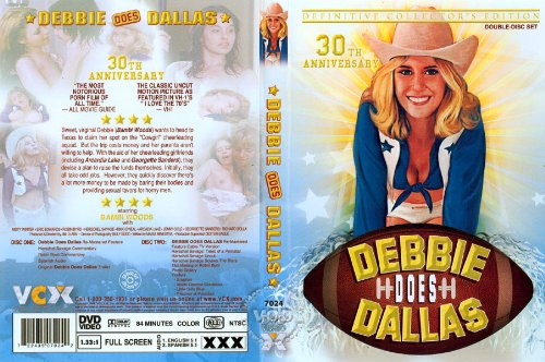 Debbie does dallas torrent
