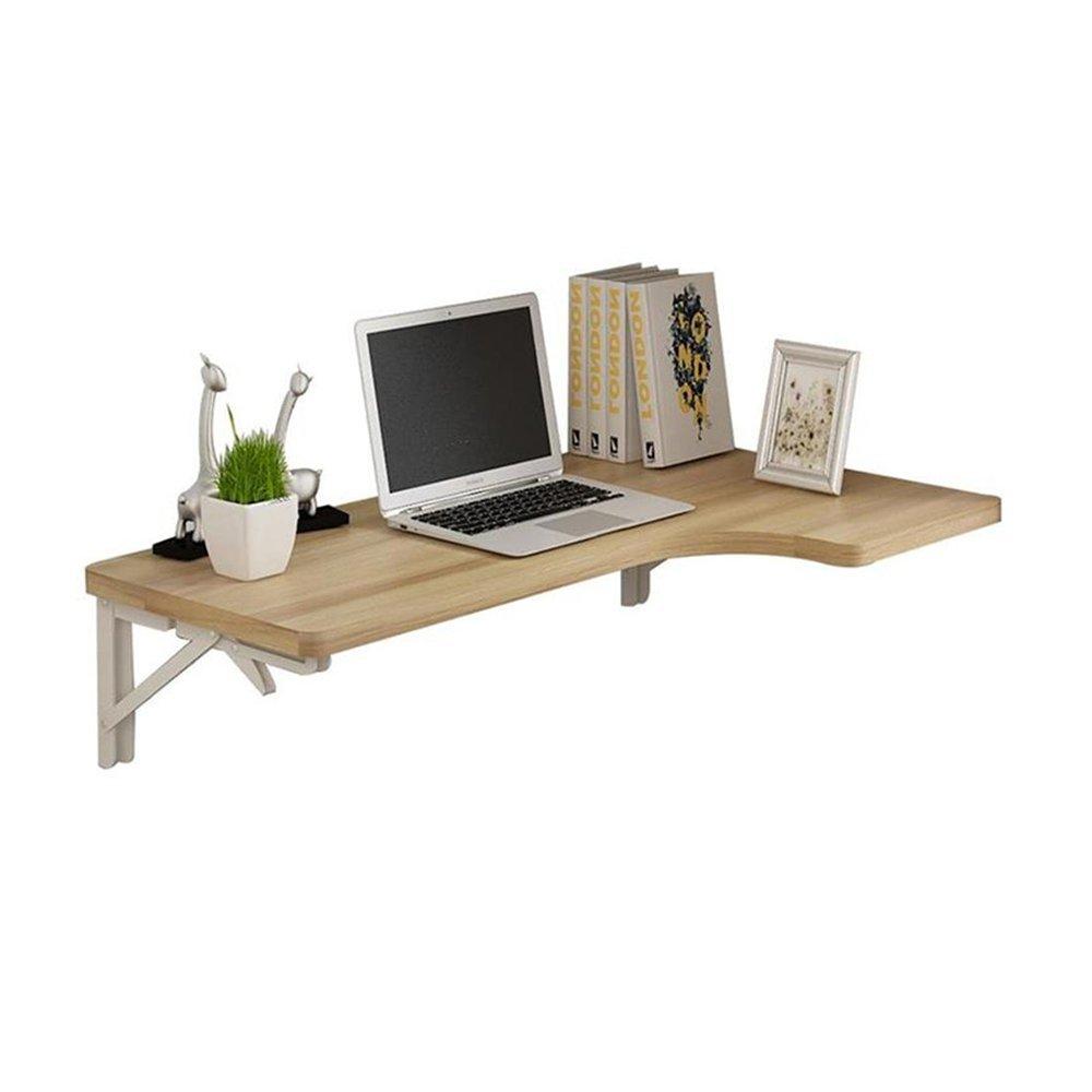 YNN 壁掛けコーナー折りたたみテーブルデスクL型テーブルスタディテーブルコンピュータデスク (サイズ さいず : 120*60*40cm) B07F393793120*60*40cm